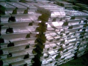 Pure Lead Ingot 99.994% From Factory Directly pictures & photos