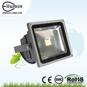 High Lumen Photocell 30W LED Flood Light