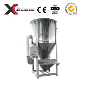 Industrial Vertical Dryer Mixer for Plastic Granule Mixer 500L pictures & photos