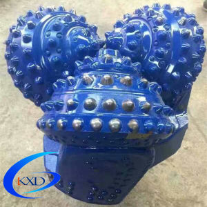 216mm TCI Tricone Drill Bit for Oilfield Drilling pictures & photos