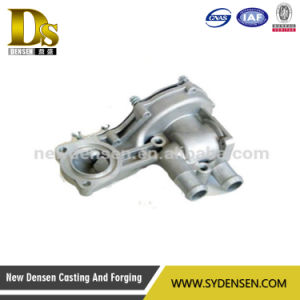 OEM Metal Die Casting Parts with ISO9001 Certificate pictures & photos