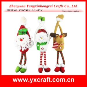 Christmas Decoration (ZY14Y485-1-2-3) Christmas Gift Idea Hanging Decorations Xmas Supply pictures & photos