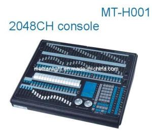 2048CH Console (MT-H001)