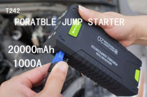 Mini Jump Starter Multifunction Car Power Bank for Jumpstarting pictures & photos