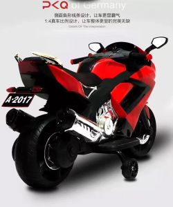 Baby Motorcycle Bike Electric Ride on Car pictures & photos