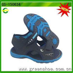 New Fashion Children Boy Sandals (GS-150634) pictures & photos