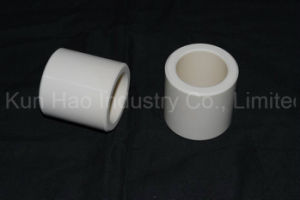 Customized Alumina Ceramic Tube in Precision pictures & photos