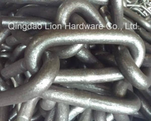 High Tensile Studless Anchor Chain pictures & photos