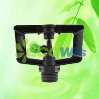 1/2 Inch Agricultural Damping Rotating Sprinkler (HT6321) pictures & photos
