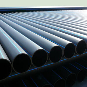 Most Popular Pn16 20mm HDPE Pipe for Water Supply pictures & photos