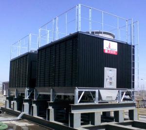 Closed Circuit Cooling Tower - Tcc (TCC Series)