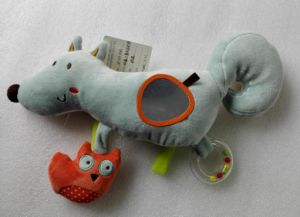 Factory Supply Baby Bed Miti-Function Toy pictures & photos
