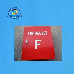 Fire Hose Reel Box, Fibre Glass Fire Hose Box, Sigle Side pictures & photos
