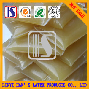High Quality Hot Melt Jelly Glue for Books SGS Certificate
