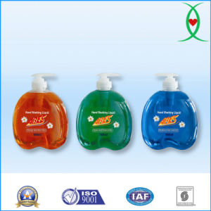 Antibacterial Good Fragrance Good Quality Hand Washing Liquid pictures & photos