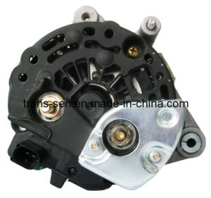 Bosch Auto Alternator (0-124-325-066 for Mexico Marcha Vw 12V 90A) pictures & photos