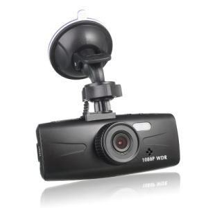 Ultra Wide Angle 148 Degrees HDMI AV Car Cam ECM-CDV1239