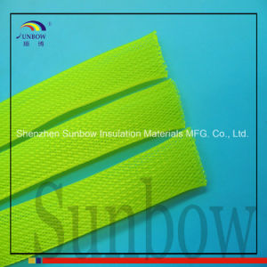 Expandable Wire Loom Sleeving Expandable Sleeves pictures & photos