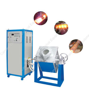 Industrial Electric Resistance Heating Furnace, Melting Oven, Melting Furnace If-350kg pictures & photos