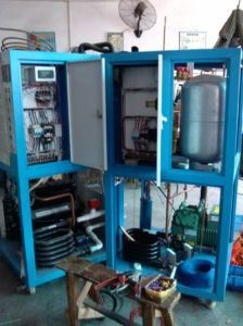 Single Compressor Cascade Refrigerating Machine (RXG168D)