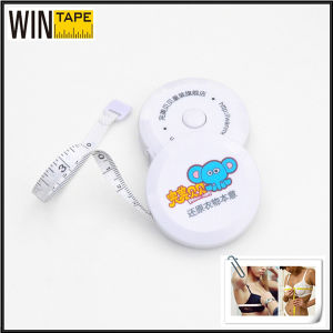 Retractable Tape Measure 150cm Metric Only pictures & photos