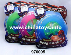 2017 New Toy Flying Dish outdoor Toy (970005) pictures & photos