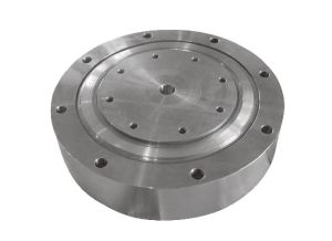 Steel Wheel Shaped Load Cell with Large Capacity (CWY) pictures & photos