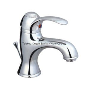 Classical Single Lever Basin Faucet (1101)