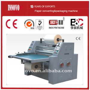 Factory Directory Sell Laminating Machine pictures & photos
