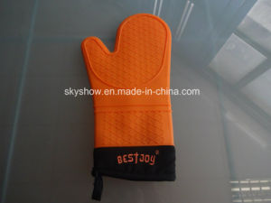 Silicone Glove (SSG0109) pictures & photos