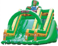 2015 New Style Inflatable Castle Climbing QQ14291-9 pictures & photos