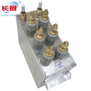Rfm0.75-1000-25s Low Voltage Electric Capacitor pictures & photos
