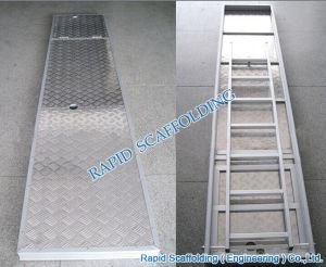 Aluminium Robust Hatch Trapdoor Plank Scaffolding pictures & photos
