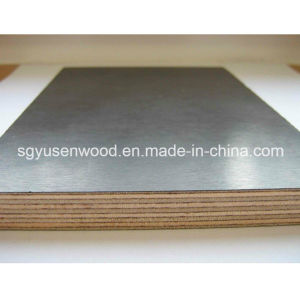 21mm Film Faced Shuttering Plywood pictures & photos