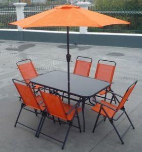 Patio Umbrella Garden Umbrella for Diner and Party Sunshade pictures & photos