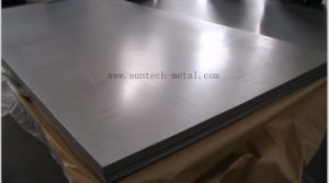 ASTM B265 Gr. 4 Titanium Sheet-Cold Rolled for Hanging Tool (T009) pictures & photos