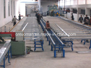Customized Aluminium Profile Factory in China with Top Quality and Service pictures & photos