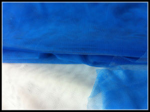 75D & 100d Mosquito Net Fabric pictures & photos