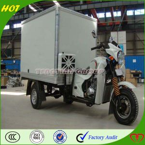 High Quality Chongqing Motorcycle Truck 3-Wheel Tricycle pictures & photos
