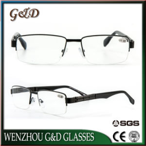 Popular Design Metal Reading Glasses pictures & photos