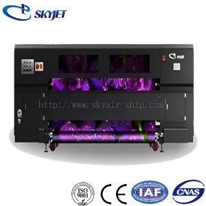 Solvent Wide Format Printer Sde330