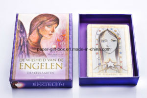 Custom Paper Box with Cards pictures & photos