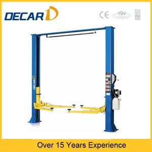 CE Certification Dk-240sc 2 Post Car Lift pictures & photos