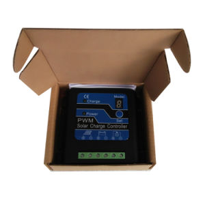 PWM Solar Charger Controller for Solar Streetlight pictures & photos