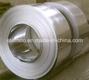 Concrete Duct Raw Material- Galvanized Steel Strip En10143 pictures & photos