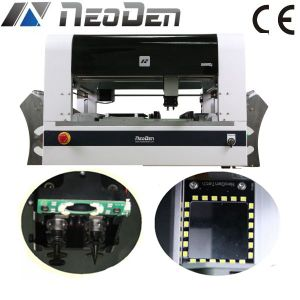Neoden 4 Screen Printing SMT Machines pictures & photos