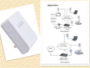 500Mbps Mini Powerline Communication Adapter
