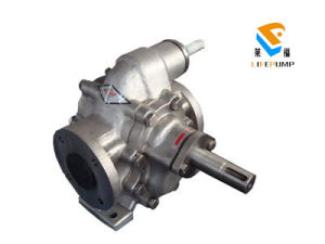 KCB300 Stainless Steel Fuel Oil Transfer Pump pictures & photos