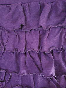 Women Fashion Clothing Cotton Mini Skirt Dress pictures & photos