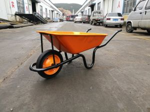 South Africa Market Wheel Barrow (WB3800) pictures & photos